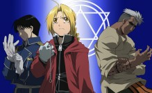 MyVideo streamt Full Metal Alchemist