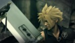 Final Fantasy 7 Cloud