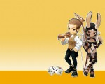 Final Fantasy 12 Fran Balthier
