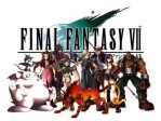 Final Fantasy 7 Cait Sith Red XIII Aeris Cid Tifa Yuffie Cloud Vincent Barret