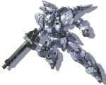 Giant Mecha Super Robot Wars Original Generation Huckebein-mk.II Massproduction Photon Rifle
