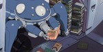 Ghost in the Shell S.A.C. Tachikoma
